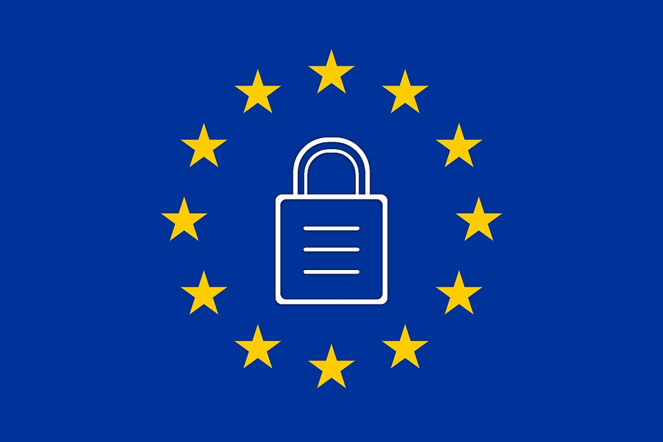 Europe privacy law