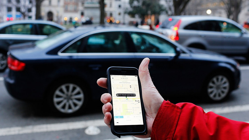 Bilderesultat for uber