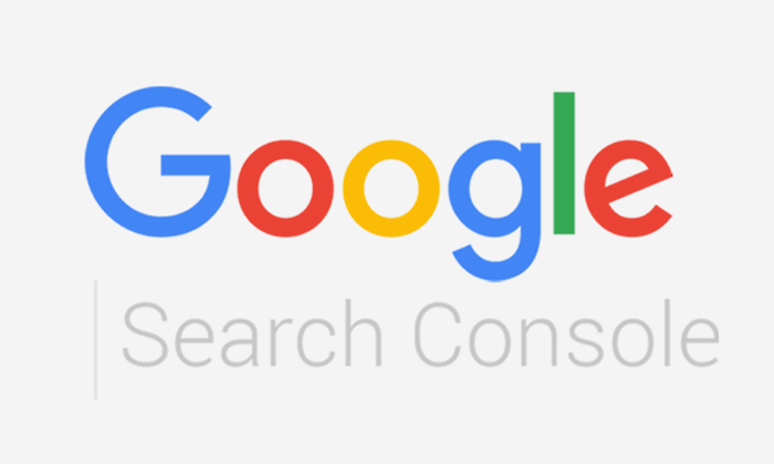 Bilderesultat for what is google search console