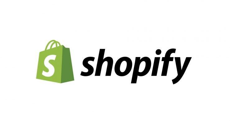 Bilderesultat for shopify