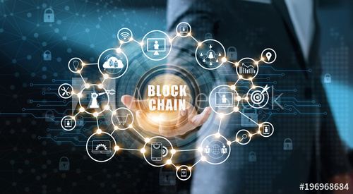 Blokkjeder – distribuert tillit | DIG2100 (2103)