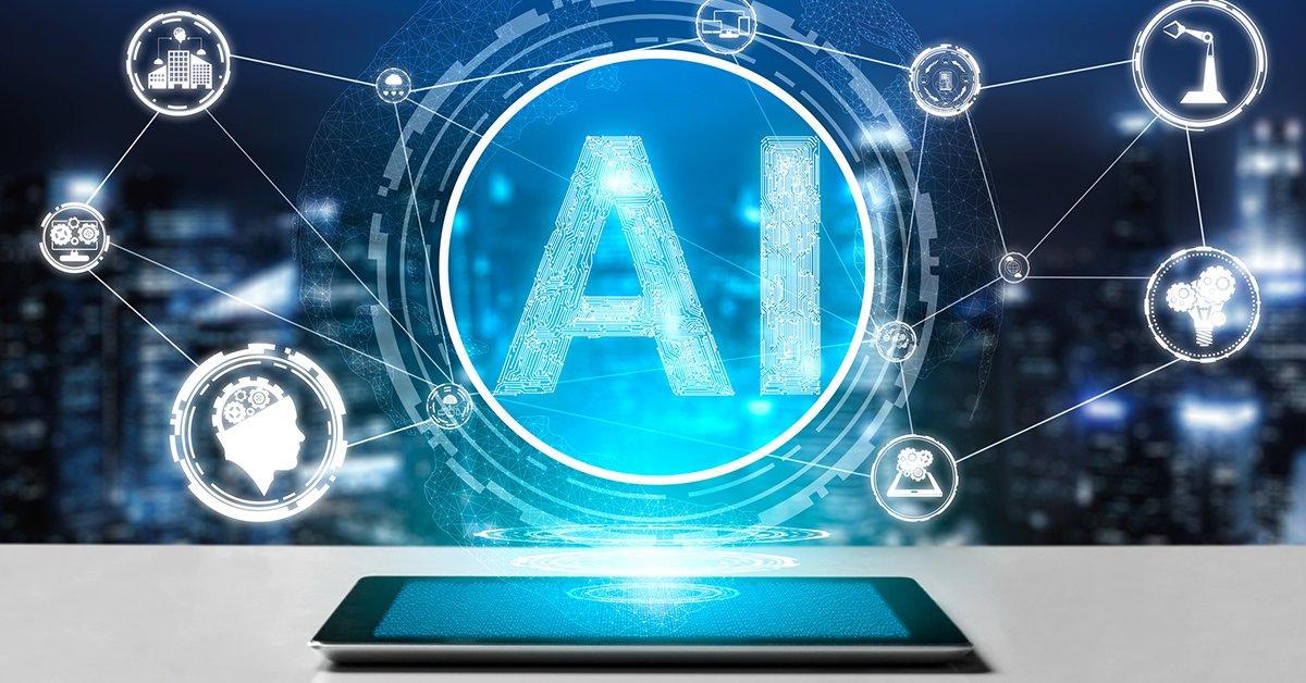 Bilderesultat for kunstig intelligens