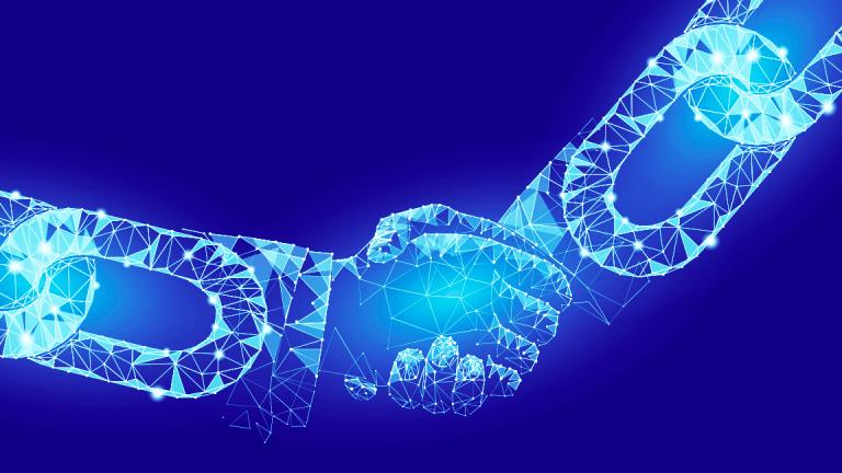 Bilderesultat for blockchain