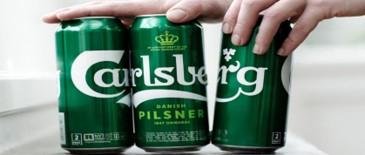 Bilderesultater for carlsberg øl