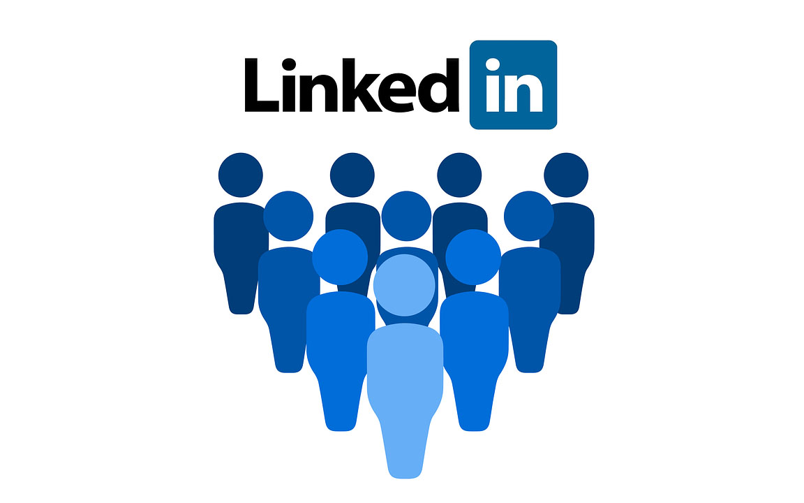 Bilderesultater for linkedin