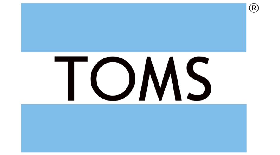 Bilderesultater for toms logo