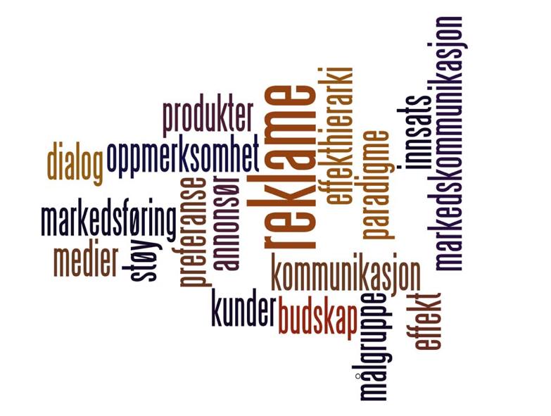 Bilderesultater for markedskommunikasjon