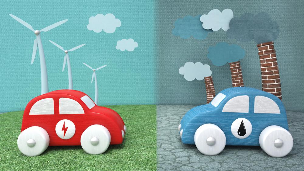 Image result for el bil miljø