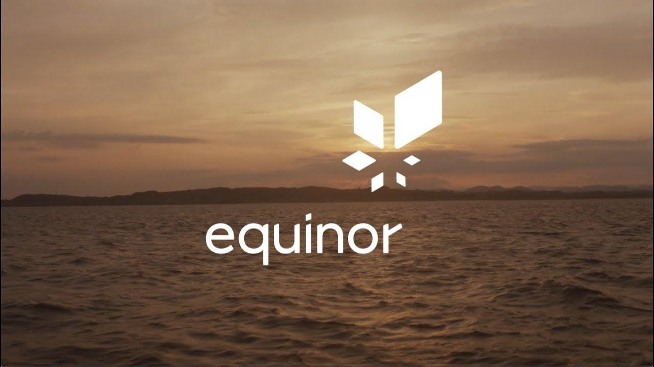 Bilderesultater for equinor logo