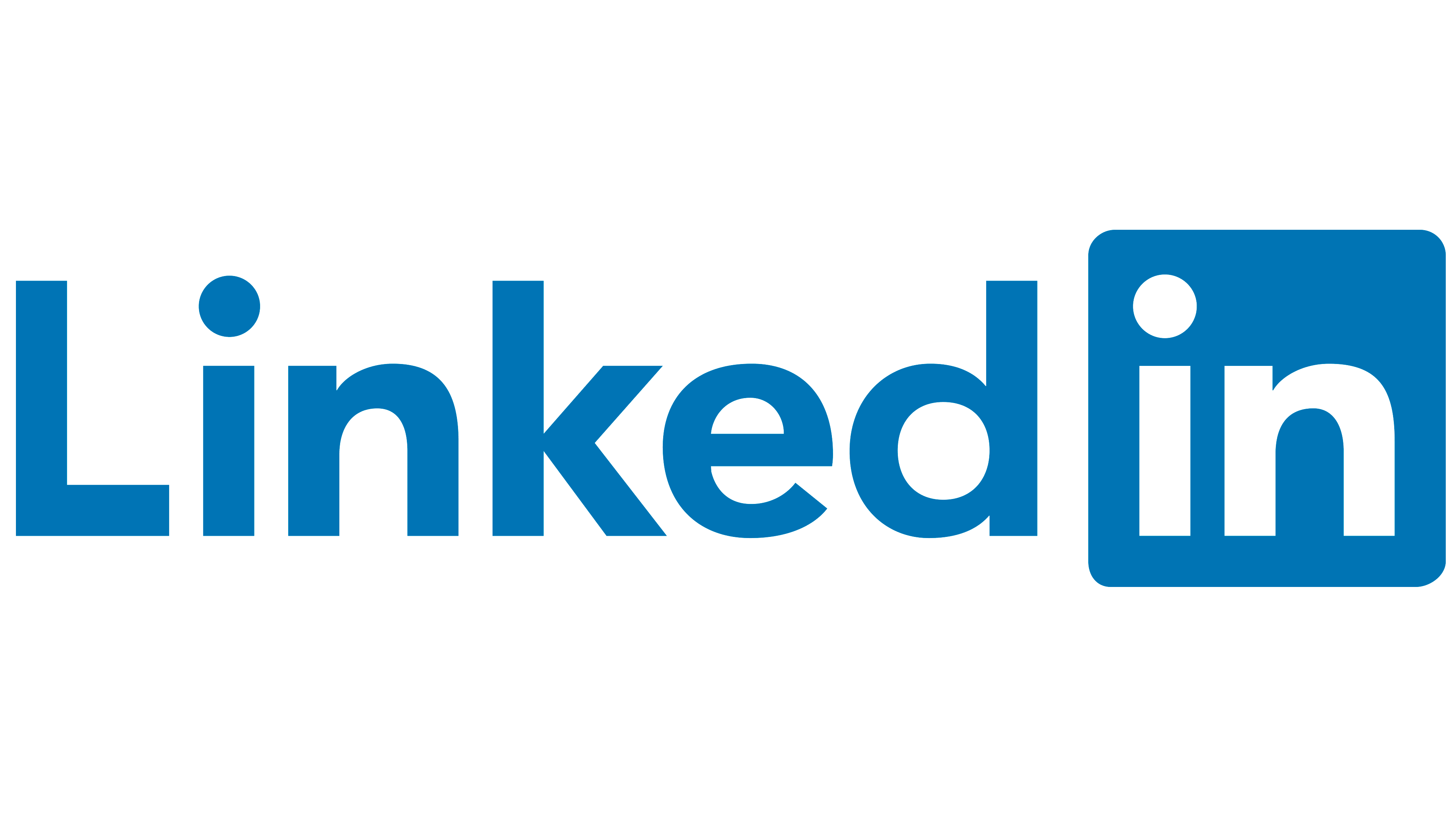 Linkedin Logo | The most famous brands and company logos in the world