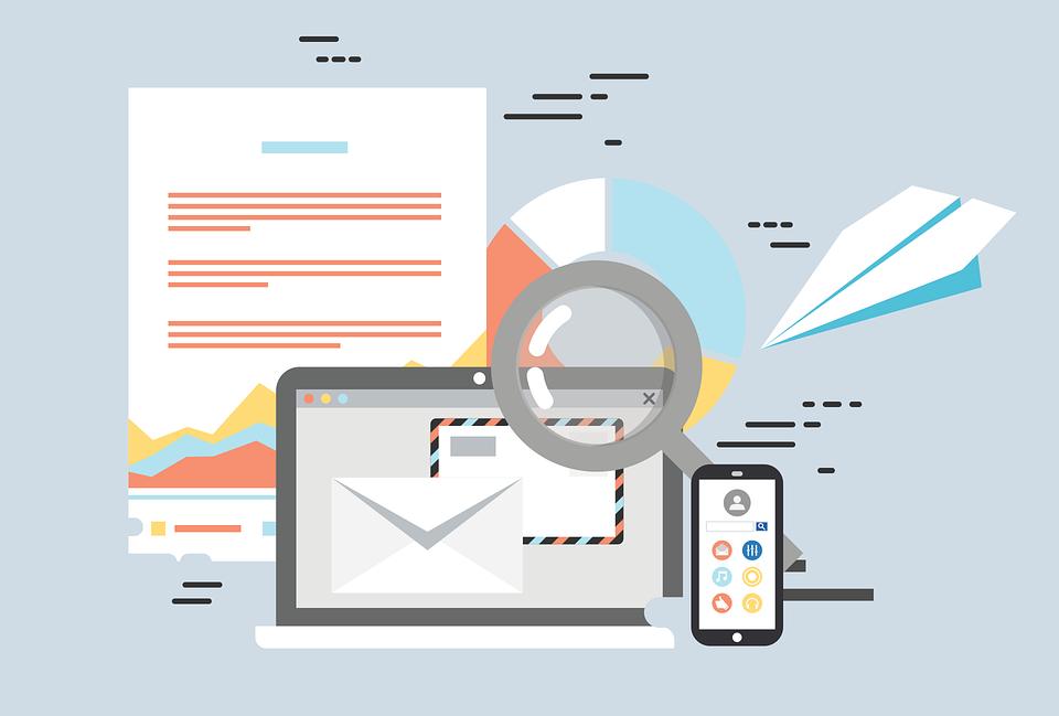 E Post, E-Post Markedsføring, Nyhetsbrev, Melding