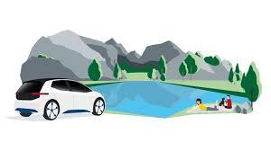 Løsninger for bærekraftig elektrisk mobilitet | Elbil | Volkswagen ...