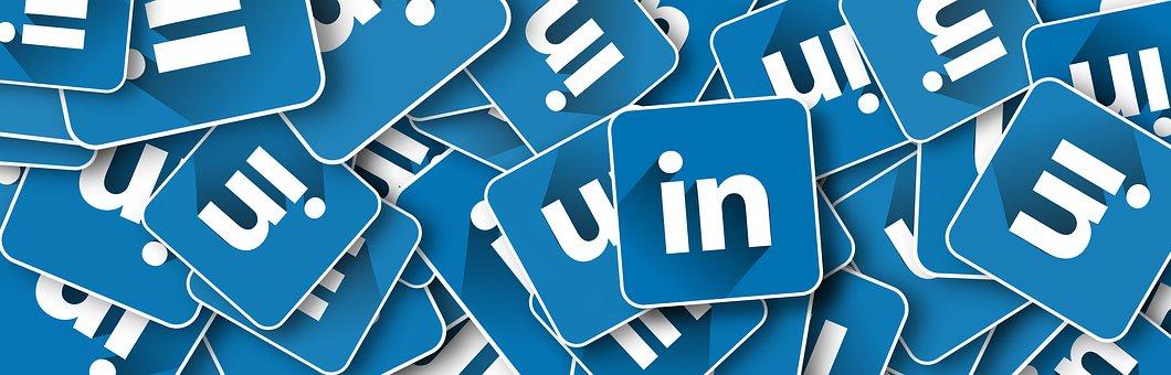 LinkedIn – næringslivets tinder! | DIG2100 (2103)