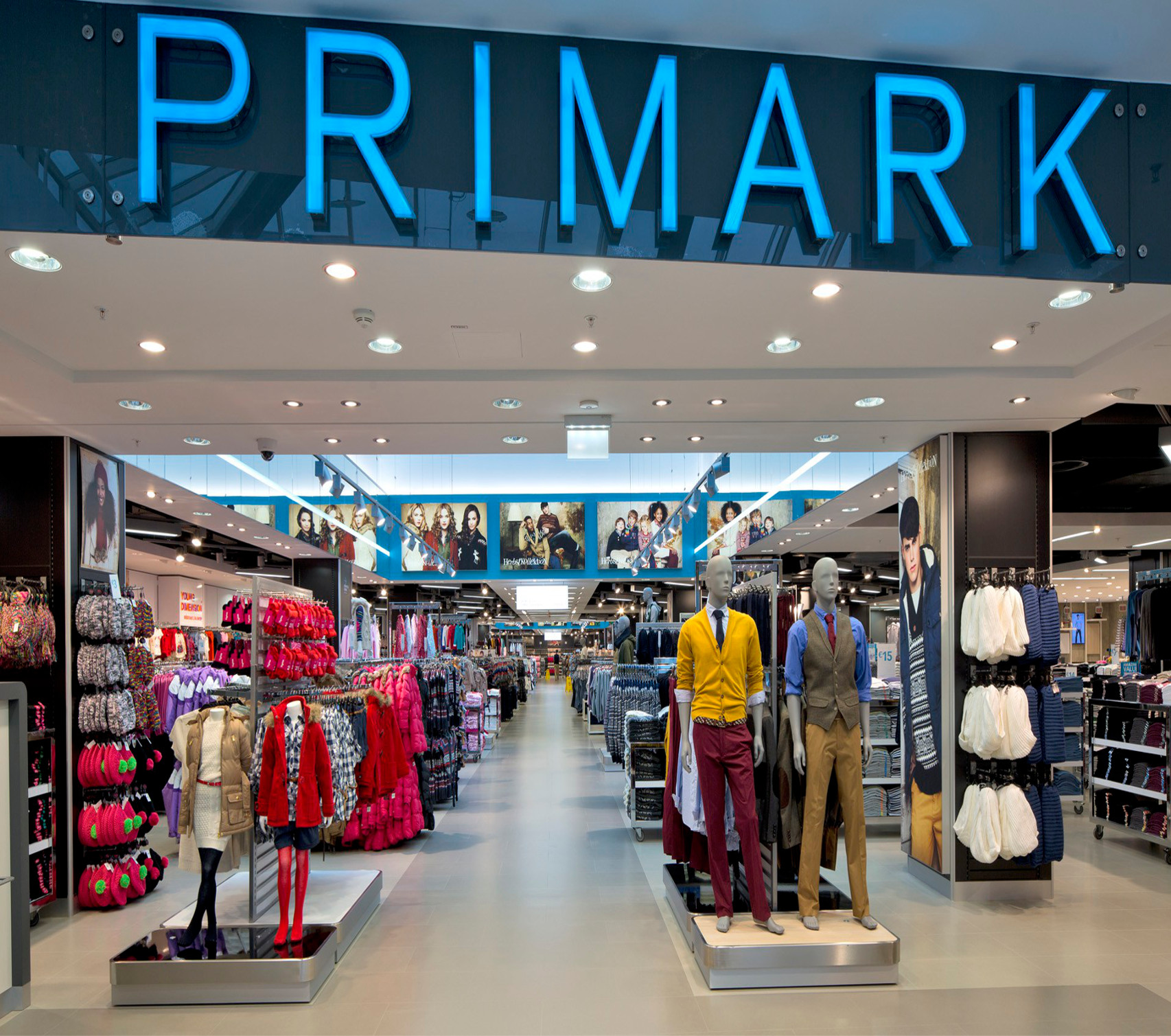 Does Primark's trade mark enjoy protection in South Africa?
