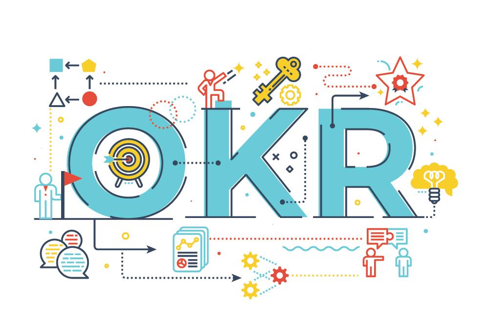 OKR | DIG2100 (2103)