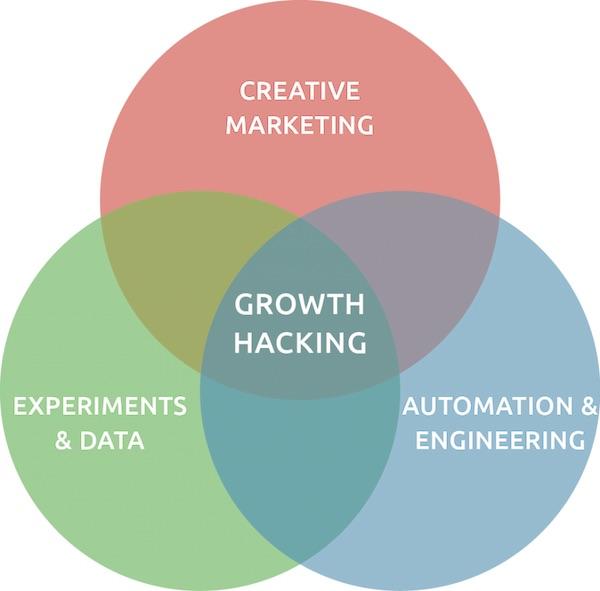 Du growth hacking au growth marketing – FredCavazza.net