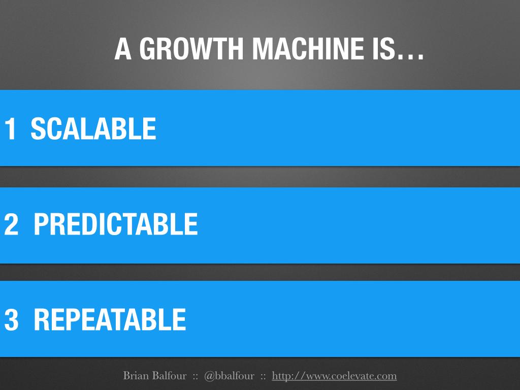 growth-machine