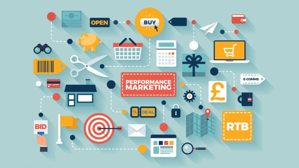 Performance marketing – betal kun for synlige resultater | DIG2100 ...