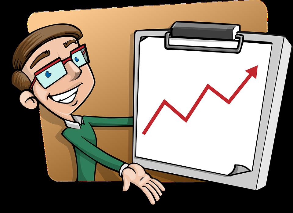 Presentasjon, Statistikken, Gutt, Tegn, Mann, Briller