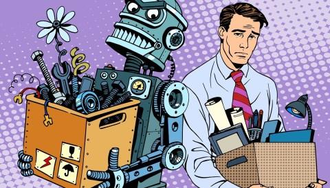 Kronikk: Vi blir alle utkonkurrert av kunstig intelligens