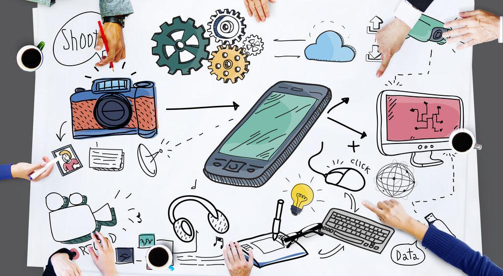 Teknologi i møte med mennesker - Coperio